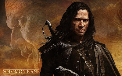 Solomon Kane Movie Wallpaper