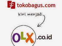 Review olx.co.id dalam Penerapan IT di Bidang Bisnis