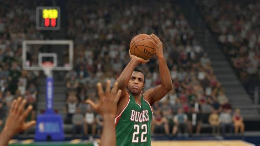 Download NBA 2K15 PC Roster Update