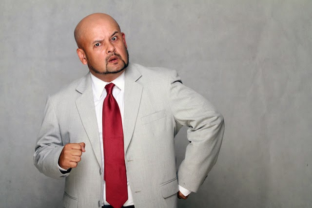 Top Comedian Harith Iskander to Anchor WEIL Hotel's Secretaries Week Celebration