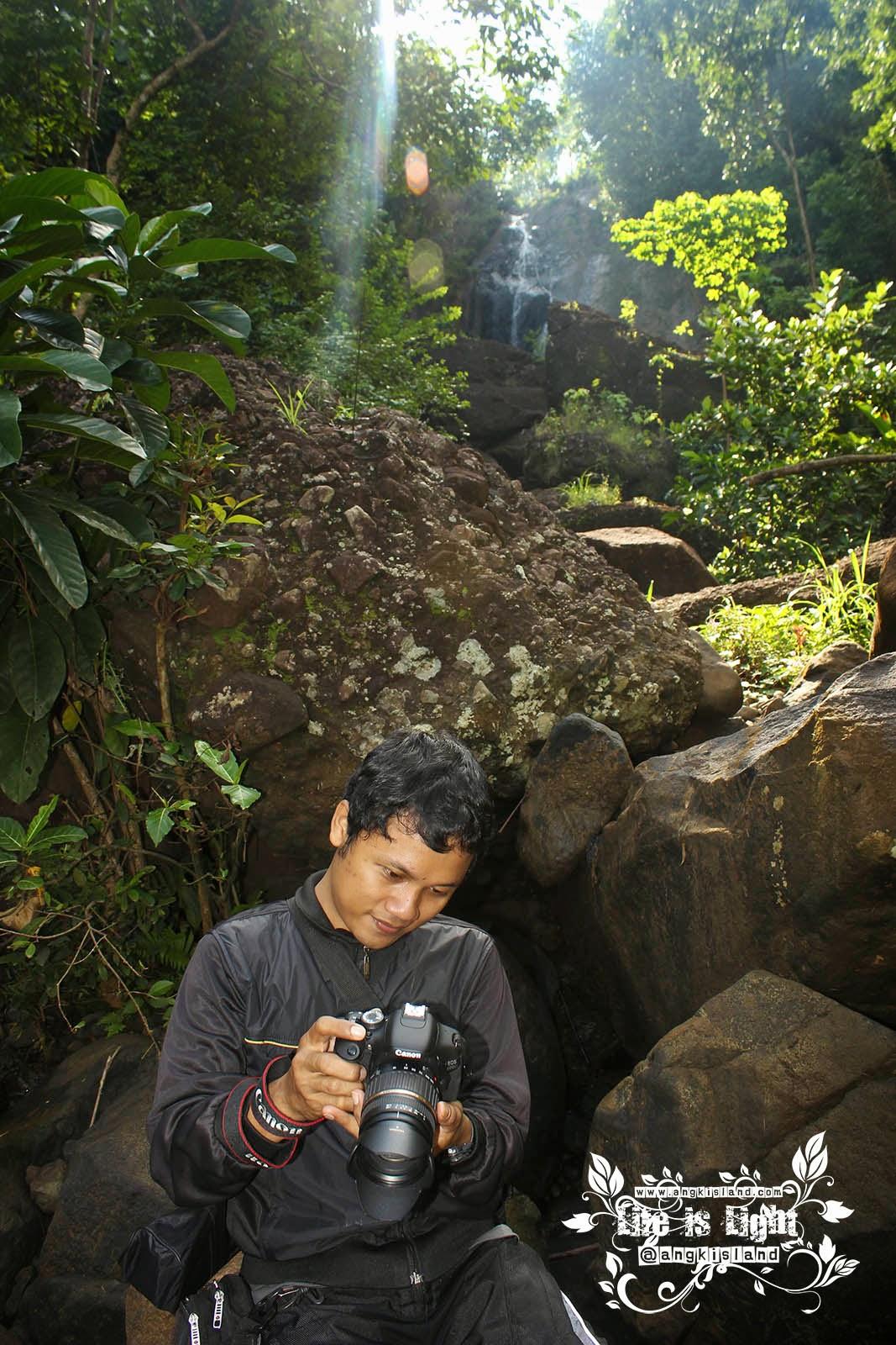 fotografer gunung kidul