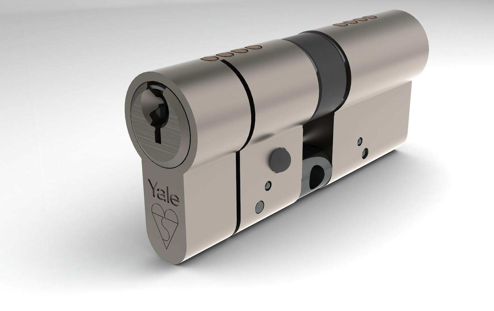 The door industry journal yale door window solutions for Door yale lock