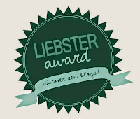 Premio liebster award discover new blog!