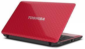 Download Driver Toshiba L745