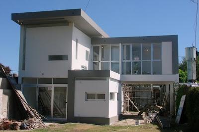 Construcciones en Lomas