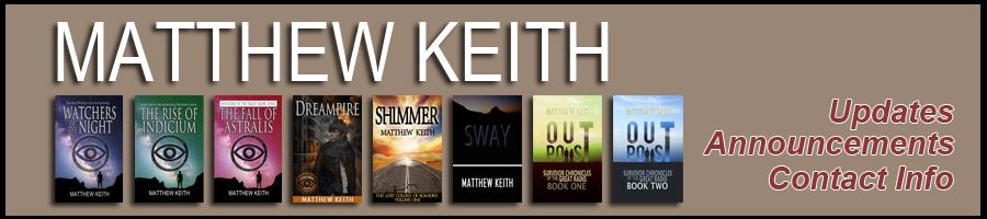 MATTHEW KEITH