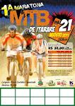 MTB em Itararé