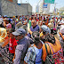 Un Mundo Triangular felicita a todos los bachaqueros que siguen trabajando a pesar de todo