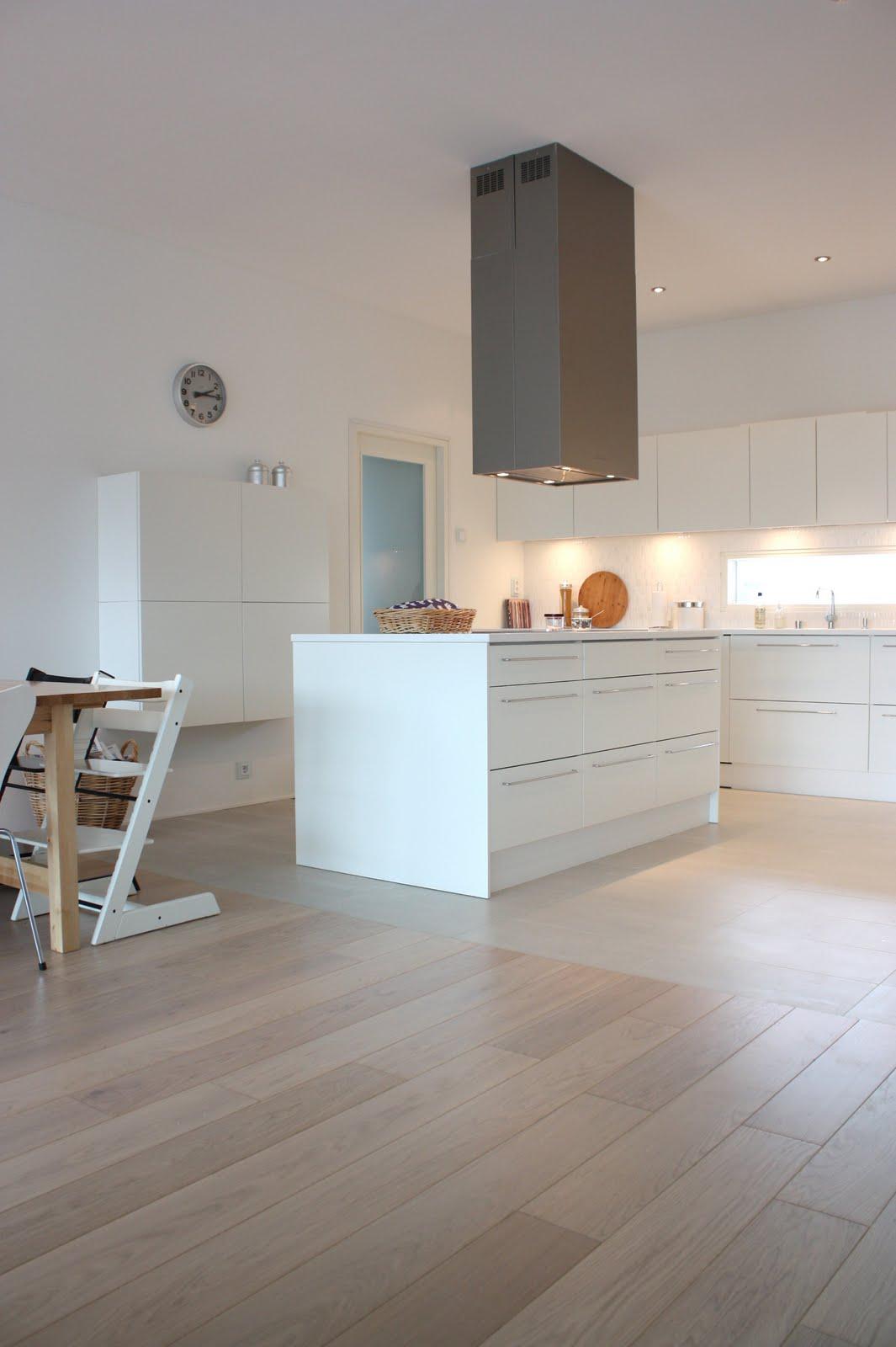 Valkoisen Harmajan keittiö  Valkoinen Harmaja