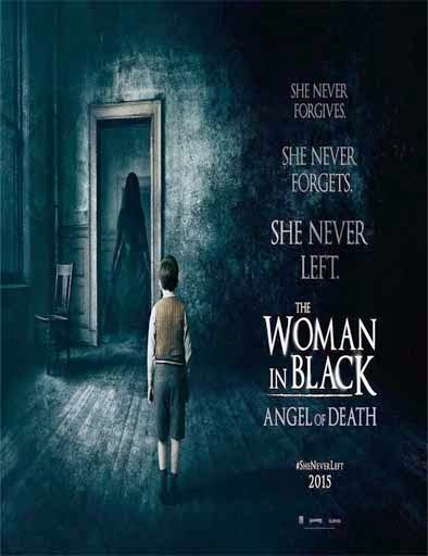The Woman in Black: Angel of Death 2015 Official Trailer 720p HD