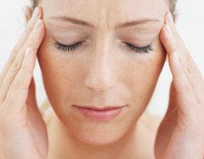 Tension Headaches: Causes, Symptoms & Treatments