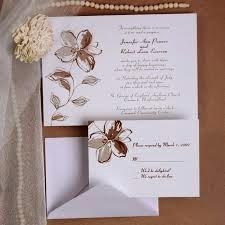 Contoh Undangan Pernikahan Unik dan Murah