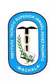 Instituo Técnico Superior Ismael Pérez Pazmiño