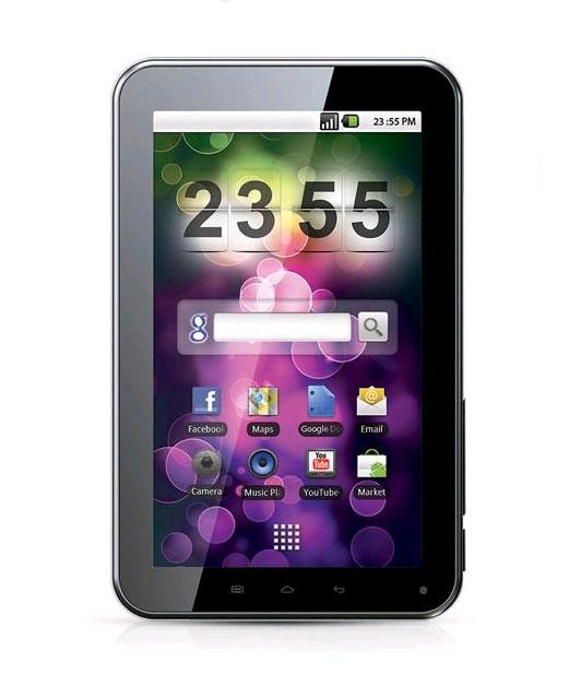 Cyrus Atom Pad Tablet 7 inch