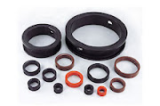 Rubber Gaskets/Karet Paking