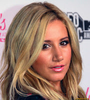 Ashley Tisdale Candie's 2011 MTV Video Music Awards After Party
