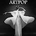 "Lady Gaga ""ARTPOP"" promotional poster"