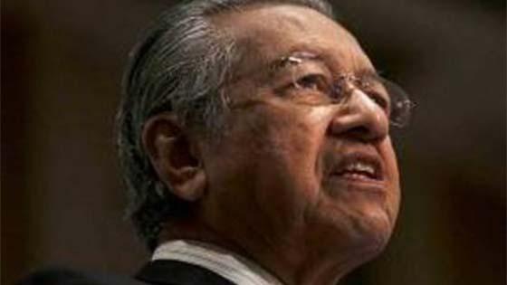 Pendedahan Tun Mahathir mengenai kumpulan singkir Mukhriz