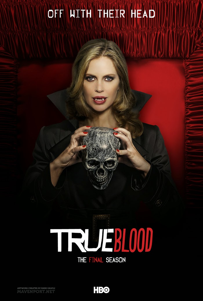 True blood Temporada 7 Audio Español