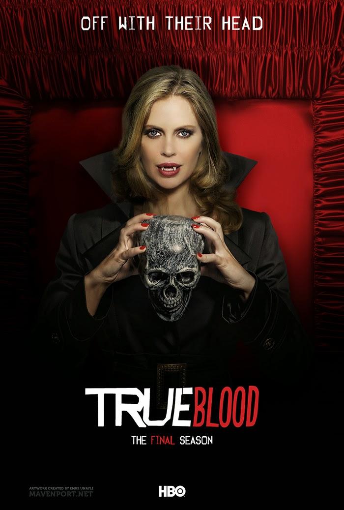 True blood Temporada 7 Audio Español