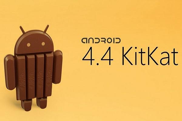 Keunggulan Versi Android Terbaru KitKat 4.4 Untuk Smartphone