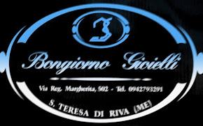 Bongiorno Gioielli a S. Teresa di Riva (Me)