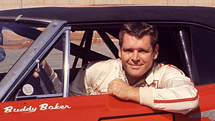 RIP - NASCAR Legend Buddy Baker Passes Away at 74