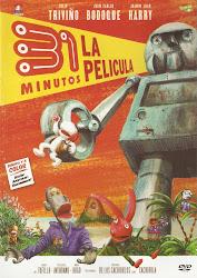 31 Minutos, La Pelicula