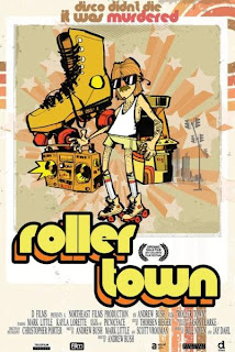 Roller Town (2012) 720p WEB-DL 475MB MKV