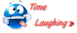 Time For Laughing