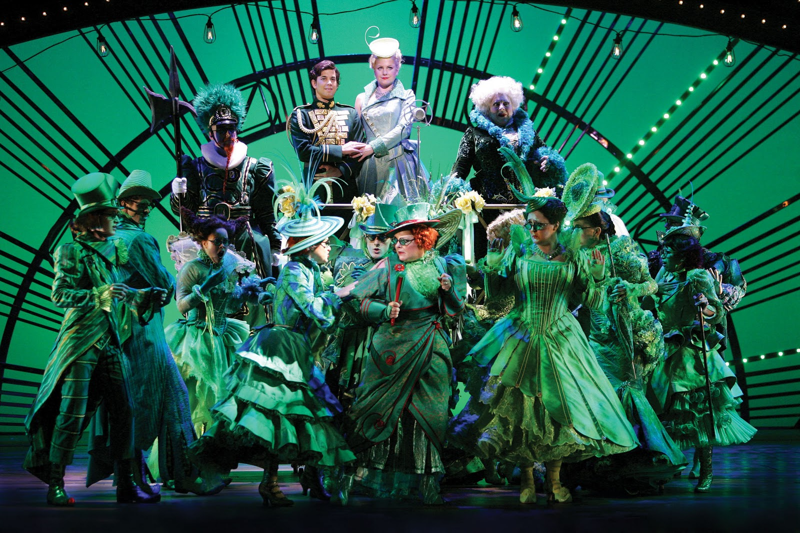 WICKED: A look back at 10 years of the hit musical | Pocket Size Theatre