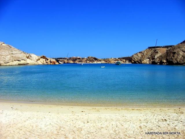umman sahil plaj