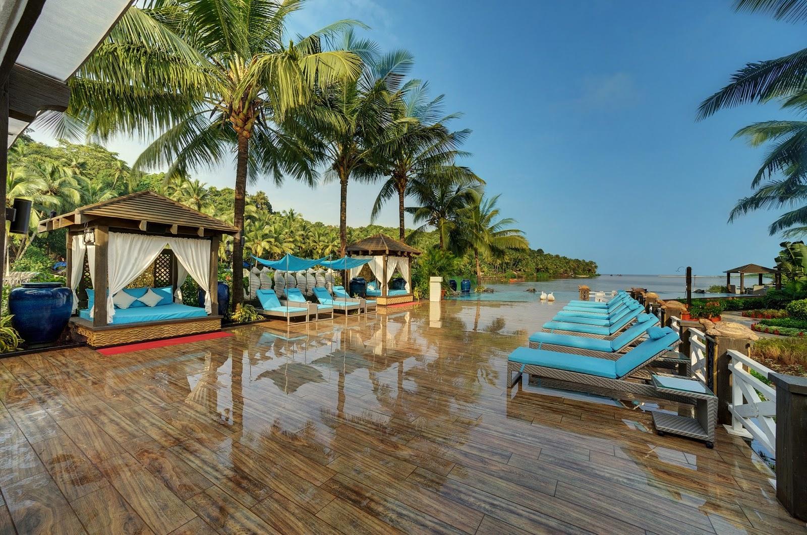 Resorts In North Goa Near Calangute Beach