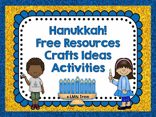 kwanzaa christmas and hanukkah free resources crafts and
