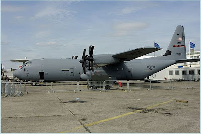 c 130 military transport aircraft  the c 130j 30