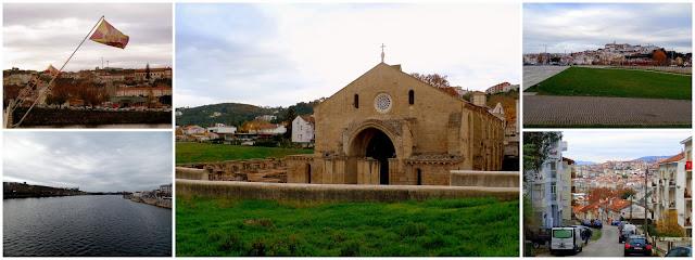 rio mondego ponte puente miradouro mirador coimbra iglesia igreja portugal