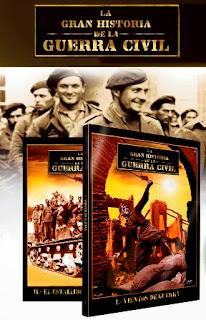 La Gran Historia de la Guerra Civil - Promociones El Correo de Andalucía
