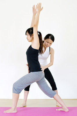 ask your yoga teacher-yoga trainer-yoga professor