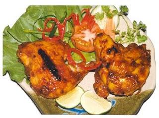 Resep Cara Membuat Ayam Bakar Dan Goreng Madu