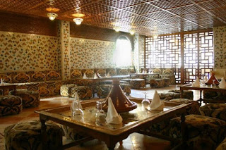 Hotel Tanjah Flandria Tanger Marruecos