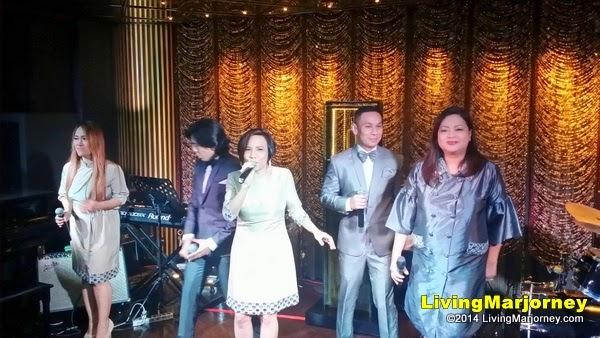 Lakan, Extra Premium Lambanog Launch