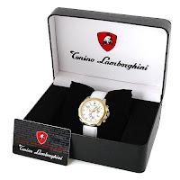 Tonino Lamborghini en033dl.311 с диаманти