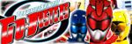 Go-Busters