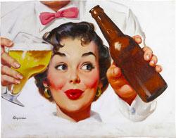 Köpa öl tyskland