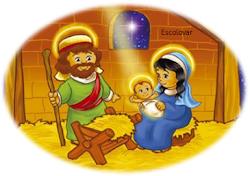 Nascimento de Jesus! ♥