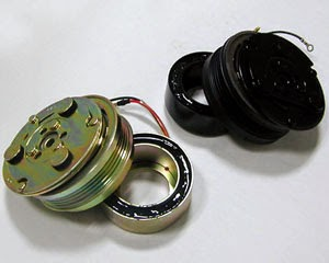 Spul Magnetic Clutch AC Mobil