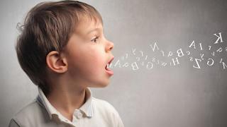 Atraso na fala é o principal sinal de distúrbio psicológico