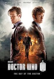 Bác Sĩ Vô Danh - Doctor Who 2013