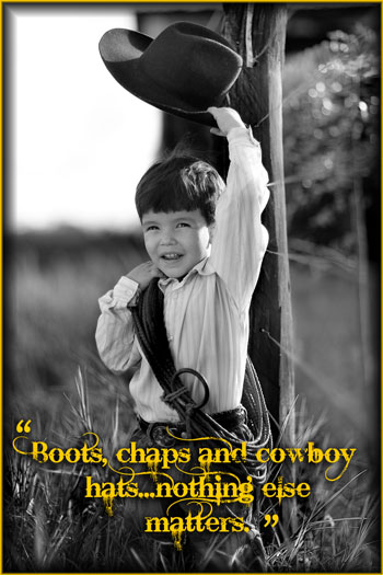 Cowboy Boots Quotes2
