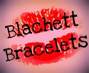 Blachett Bracelets